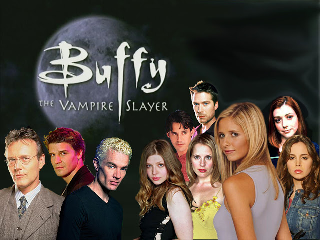 Buffy-A-Caça-Vampiros-2