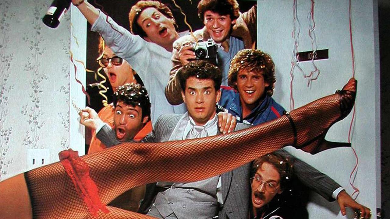 """Filmes De Comedia Dos Anos 80 within comédia dos anos 80 """"a última festa de solteiro"""" é mais um filme"""