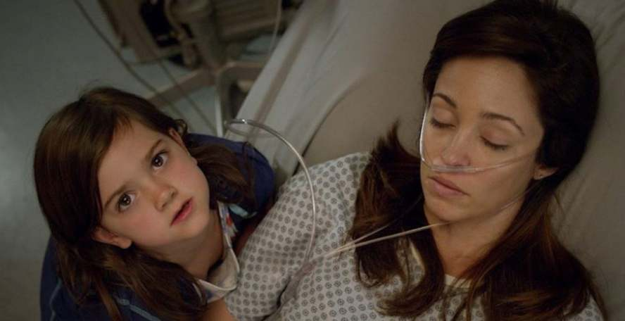 The-Whispers-season-1-episode-2-Harper-Weil-mom-hospital